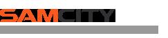 Сайт Самарканда Samcity.Uz