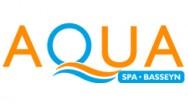Современный бассейн Aqua Spa