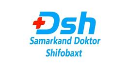 Фирма «Доктор» (Samarkand Doctor Shifo Baxt)