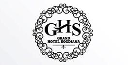 Гостиница «Grand Hotel Sogdiana»