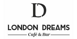 Кафе-бар London Dreams