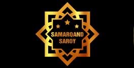Ресторан «Samarqand Saroy»