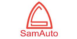 Самаркандский Автомобильный Завод «СамАвто»