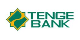 Tenge Bank Samarkand
