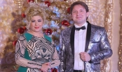 Фото: Съемки новогодней программы на СТВ