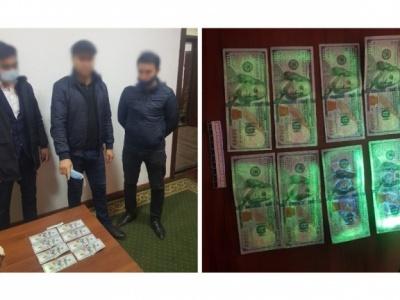 Сотрудники областного РНЦЭМП продавали должность медсестры за $800